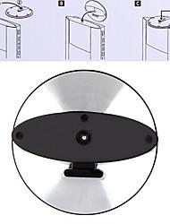vertical, base de stand titular para PS3 slim console CECH-4000
