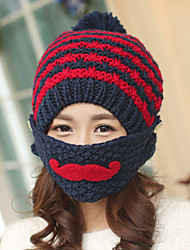 Women Wool Floppy Hat,Cute Fall / Winter