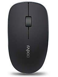 Rapoo compact 3500P 5.8G Wireless Optical Mouse with 1000DPI Ambidextrous and Dust-proof design