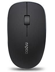 Rapoo 3500P 5.8g compact souris optique sans fil avec 1000dpi design ambidextre et à la poussière