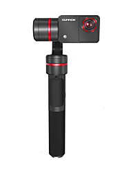 Feiyu Summon 3Axis Gimbal Stabilizer Built-in 4K HD 1080P Sport DV Action Camera