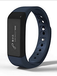 Smart BraceletWater Resistant/Waterproof / Long Standby / Pedometers / Health Care / Sports / Touch Screen / Information / Sleep Tracker