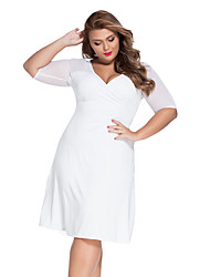 Women's Plus Size Sugar and Spice Dress