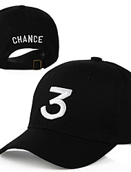 Couples baseball cap Digital embroidery  Breathable / Comfortable  BaseballSports