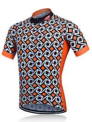 Fastcute Jaqueta para Ciclismo Homens Manga Curta Moto Moletom Camisa/Roupas Para Esporte Jaqueta Camisa Pulôver Secagem Rápida Permeável