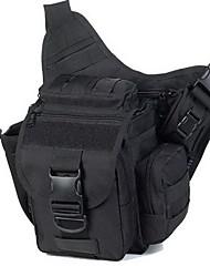 Черный / Коричневый-Сумки-С открытым плечом-Водонепроницаемый / Защита от пыли-SLR- дляУниверсальный
