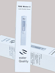 TDS Water Quality Testing Pen TDS Mineral Water Quality Detector