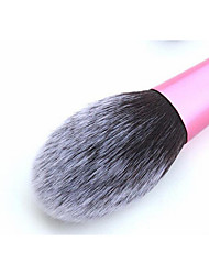 1 Foundation Brush Synthetic Hair Portable Face Others