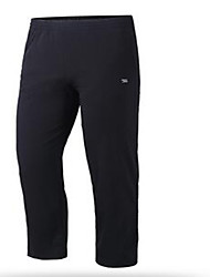 Women's Men's Unisex Sleeveless Running Pants/Trousers/Overtrousers BottomsHigh Breathability (>15,001g) Stretch Sweat-wicking