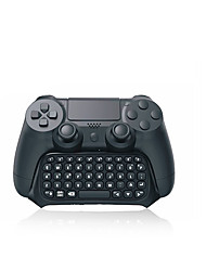 Mini PS4 Bluetooth Wireless Keyboard Keypad For PlayStation 4 Controller