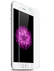 ZXD película de vidrio templado para iphone7 anti-huella digital 0.15mm película protectora teléfono móvil ultra delgado