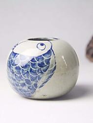Jingdezhen Creative hand painted ceramic vase