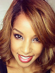 Bob #30 Wigs For Women Short Synthetic Wigs For Women Short Ombre Wig African American Heat Resistant Wigs