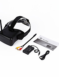 40CH FPV 5.8G 3dB HD FPV Goggles Video Glasses for 4.3 inch Screen for QAV210 250