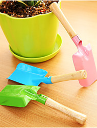 Multi-function Small Shovel Gardening Tools Random color
