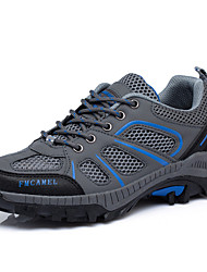 Sneakers Hiking Shoes Mountaineer Shoes Unisex Anti-Slip Anti-Shake/Damping Wearable Breathable Sweat-Wicking Outdoor Low-TopBreathable