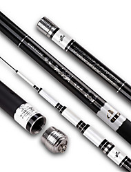 Fishing Rod / Spinning Rod Boat Rod Carbon 3.6 M Sea Fishing / General Fishing Rod Black-OEM