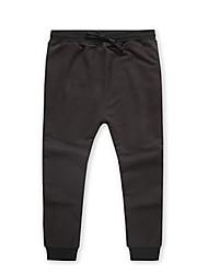 Trenduality® Hommes Actif Pantalon Noir - ZZ029