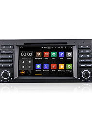 7 Inch Android 5.1 Car DVD Player Multimedia System Wifi DAB for BMW E39 DU7061L