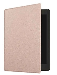 PU Leather Case with Sleep for 7.8 Inch Kobo Aura ONE