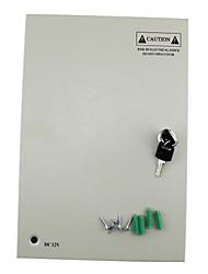 12v 30a постоянного тока 18 Блок источника питания автоматического сброса / 12v30a питания / переключатель питания, 110 / 220В переменного тока на