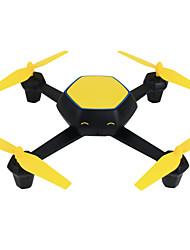 Dron RC W606-6W 4 Canales 6 Ejes 2.4G Con Cámara Quadcopter RCFPV / Iluminación LED / Retorno Con Un Botón / Auto-Despegue / Modo De