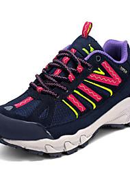 Baskets Chaussures pour tous les jours Chaussures de montagne Femme Antidérapant Antiusure Respirable Augmentation de la hauteur Extérieur