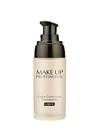 Concealer/Contour Liquid Long Lasting / Concealer / Uneven Skin Tone / Natural Face LAIKOU Nature Color