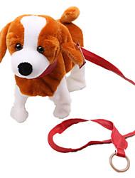 Игрушка для собак Игрушки для животных Плюшевые игрушки / Игрушки с писком Скрип / Прочный Верблюжий Хлопок