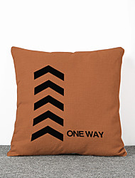1 PC Household Articles Back Cushion Novelty Originality Christmas Fashionable Single Pillow Case