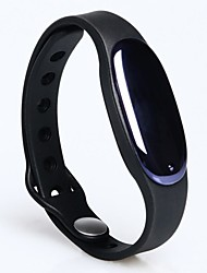 Bluetooth Touch Movement Steps Remind Information Smart Bracelet