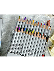 24 crayon de couleur art (24pcs)