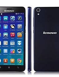 """Lenovo S850 5.0 """" Android 4.2 Smartphone 3G ( Chip Duplo Quad Core 13 MP 1GB + 16 GB Azul Escuro )"""