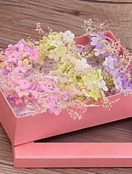 New Style Babysbreath Immortal Flower Hairpin (Set of 4)