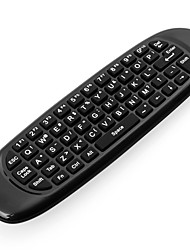 seenda TK668 0 DPI Mini TastaturWithWireless 2.4GHz