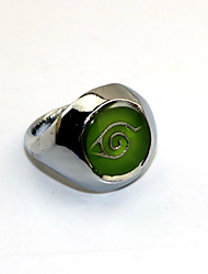 Inspired by Naruto Orochimaru Anime Cosplay Accessories Ring