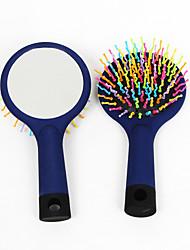 Brosses & Peignes pour Perruque Wig Accessories Plastic 1 Outils Perruques