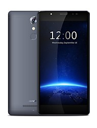 "LEAGOO T1 PLUS 5.5 "" Android 6.0 4G Smartphone ( Dual - SIM Quad Core 13 MP 3GB + 16 GB Grau / Gold / Rosig )"