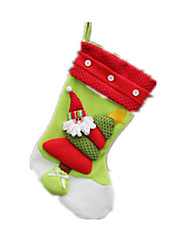 Holiday Props / Holiday Supplies / Holiday Decorations Holiday Supplies Santa Suits / Elk / Snowman Cloth / Plush For Boys / For Girls5