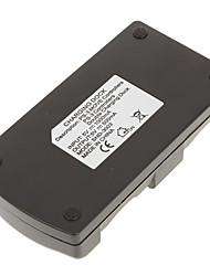 USB Charging Cradle/Dock for Dual PS3 Remote Controls/Move Controls