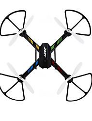 jjrc h28w wifi fpv 0,3 Mega-Kamera 2.4G 4CH 6-Achsen-Gyros quadcopter rtf - schwarz