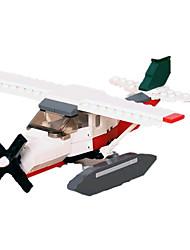 para presente Blocos de Construir Modelo e Blocos de Construção Lutador / Navio / Helicóptero ABS5 a 7 Anos / 8 a 13 Anos / 14 Anos ou