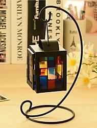 цвет дом металлические подсвечник дом мебели железные украшения романтический ужин при свечах свечи лампы