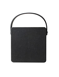 awei Y100 style sac à main Bluetooth haut-parleur portable carte tf sans fil haut-parleurs stéréo lecteur gratuit mp3 boîte sons graves de