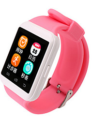 W29 Wristband Children'S Gifts Two-Way Call Smart Wristwatch