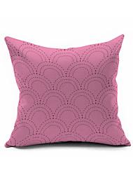 Cotton Linen Throw Pillow Case Home Decorative  Cushion Cover Pillowcase Car Pillow cover(Set of 1)