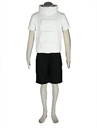 Naruto Anime Cosplay Costumes Coat / Shorts  male