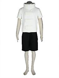 Naruto Anime Cosplay Costumes Coat / Shorts  kid