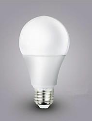 10W B22 / E26/E27 Ampoules Globe LED A80 46 SMD 3014 1100 lm Blanc Chaud / Blanc Froid Décorative V 1 pièce