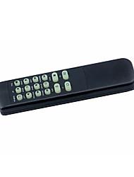 2,4 СМИ пульт дистанционного управления контроллер Blu-Ray DVD для консоли PS3 игры
